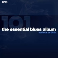 101 - The Essential Blues Album