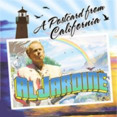 A Postcard From California - Al Jardine