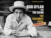 """Bob Dylan and The Band – The Basement Tapes Complete"" box set"