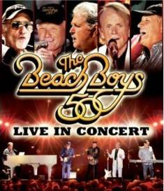 The Beach Boys: Live in Concert - 50th Anniversary Tour