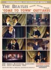 Beatles Come To Town