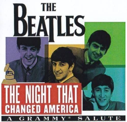 The Beatles: The Night That Changed America: A GRAMMY Salute