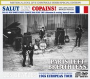 Beatles - Paris Left Breathless