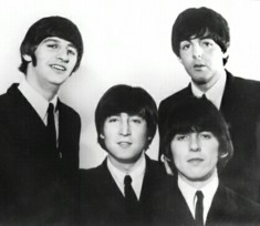 The Beatles -And I Love Her