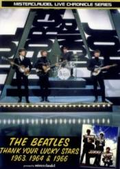 The Beatles: Thank Your Lucky Stars - 1963, 1964 & 1966