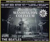 Beatles Concert at Washington Coliseum