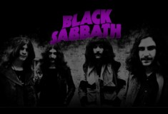 Black Sabbath reunited