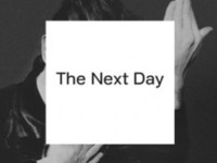 "David Bowie's ""The Next Day"" tops the UK album chart"