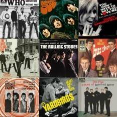 Rock and Pop Quiz - British Invasion