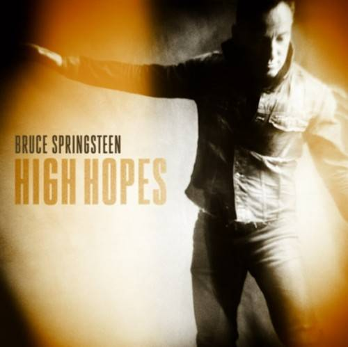Bruce Springsteen High Hopes single