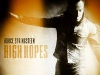 "Bruce Springsteen's ""High Hopes"" out now"