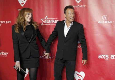 2013 MusiCares Person of the Year Tribute to Bruce Springsteen