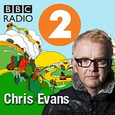 Chris Evans Diamond Jubilee Concert podcast