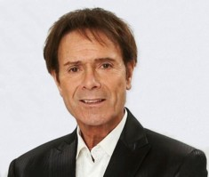 Cliff Richard tickets competition