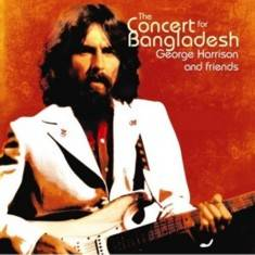 The Concert for Bangladesh on iTunes