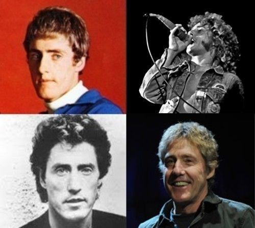 Roger Daltrey 70th Birthday