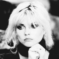 Debbie Harry - 65th birthday