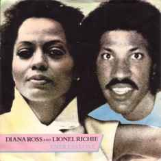 Diana Ross and Lionel Richie - biggest duet