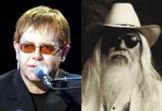 Elton John and Leon Russell - The Union