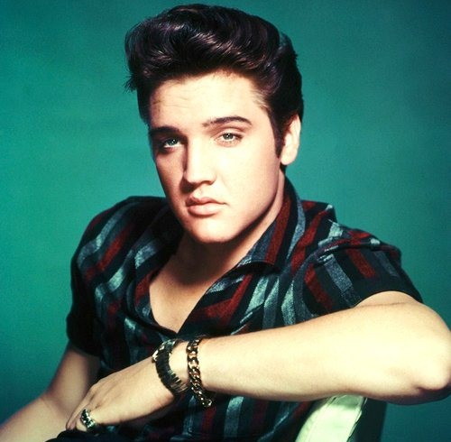 Elvis Presley 80th birthday celebrations