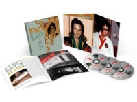 Elvis At Stax – 40th Anniversary