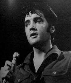 Elvis Presley 75th birthday