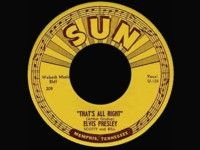 "Elvis Presley's ""That's All Right"" – 60th anniversary"