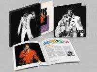 """Elvis: That's The Way It Is"" 10-disc deluxe edition out in August"