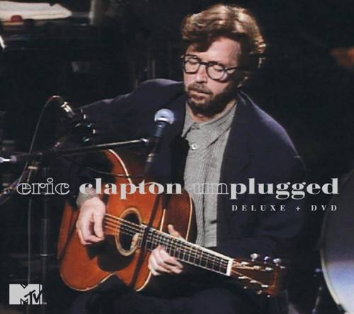 Eric Clapton Unplugged - Expanded and Remastered