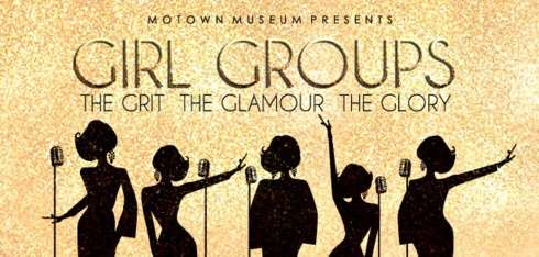 Girl Groups: The Grit, the Glamour, the Glory