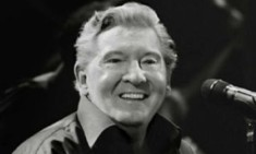 Jerry Lee Lewis autobiography