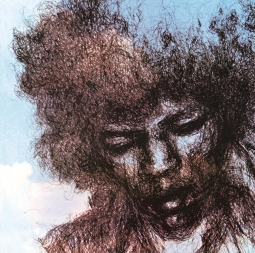Jimi Hendrix The Cry of Love reissue