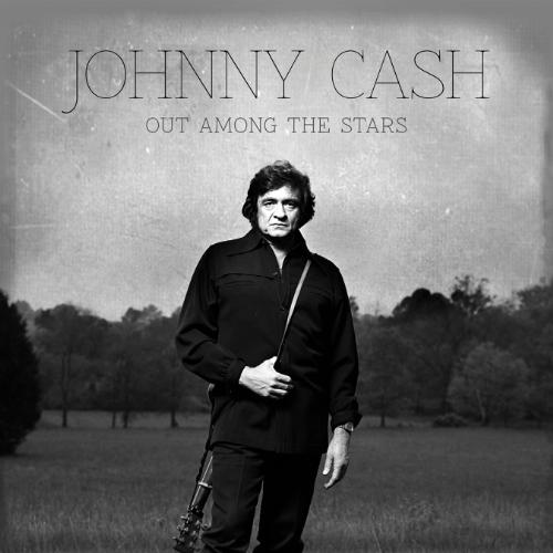 Johnny Cash - Out Among the Stars album