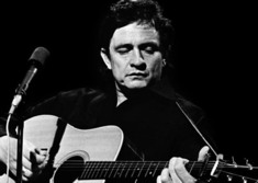 Johnny Cash and the Forgotten Prison Blues