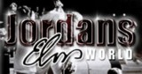 Jordans Elvis World