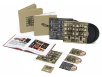 "Led Zeppelin's ""Physical Graffiti"" reissue to include previously unreleased recordings"