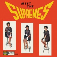 Diana Ross - Meet The Supremes