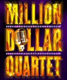 Million Dollar Quartet - London