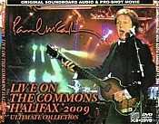 Paul McCartney - Live on the Commons Halifax