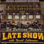 Paul McCartney - Complete Rooftop Concert 2009