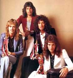 Queen 40th anniversary remasters