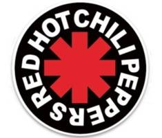 Red Hot Chili Peppers premium tickets competition