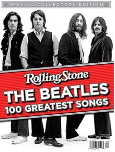 Rolling Stone - The Beatles: 100 Greatest Songs