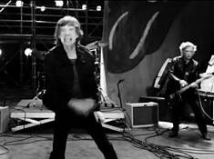The Rolling Stones - Doom and Gloom music video