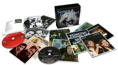 Simon and Garfunkel - The Complete Albums Collection