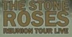 Stone Roses reunion tickets