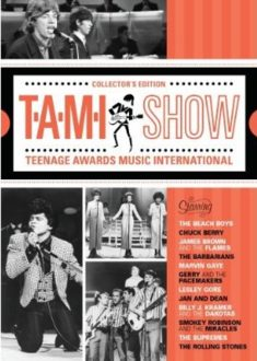 The T.A.M.I. Show Collector's Edition DVD