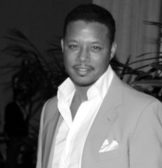 Terrence Howard to play Marvin Gaye