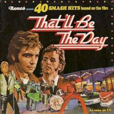 That'll Be the Day movie soundtrack