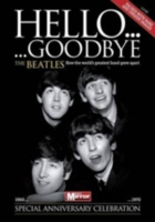Beatles...Hello...Goodbye book